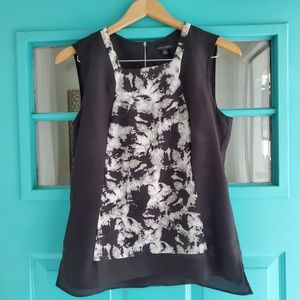 Cynthia Rowley shell top